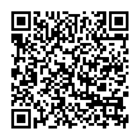 Scan our QR code with your SmartPhone