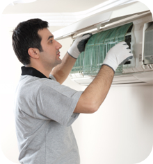 Keeping your Residential Air Conditioner or Furnace properly serviced can increase the life of your equipment.